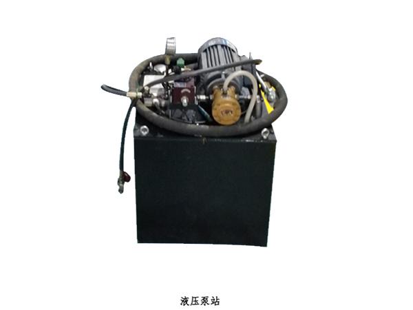 武汉液压泵站