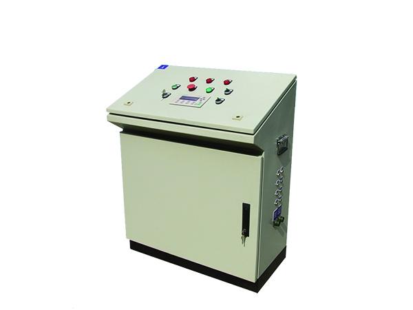 HK电控系统