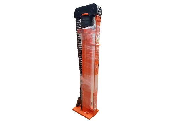 液压提升装置工作原理